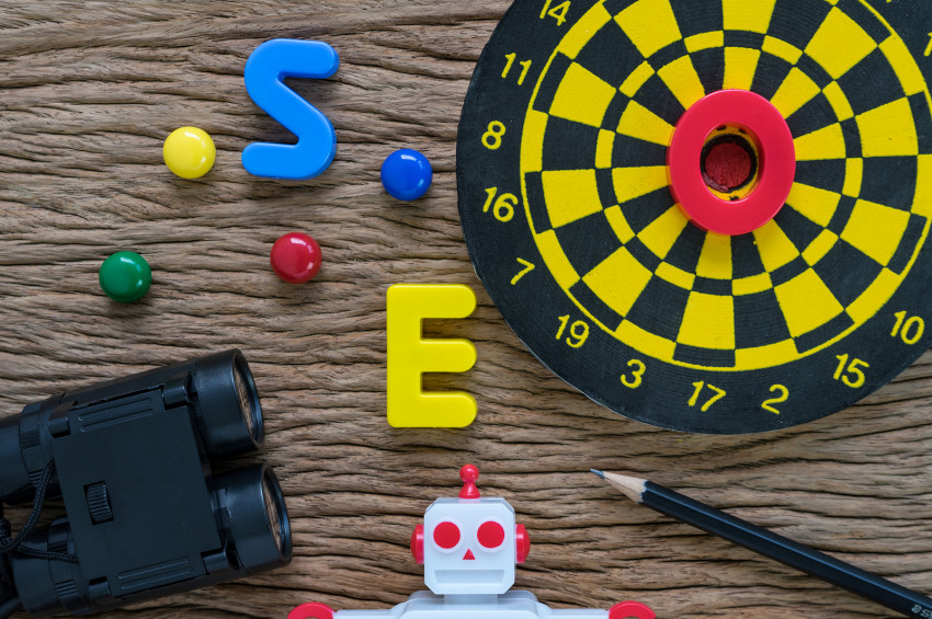 Simple Steps to Creating an SEO Content Strategy