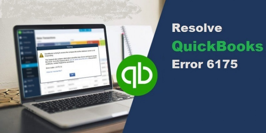 How To get rid of QuickBooks Error Code 6175?