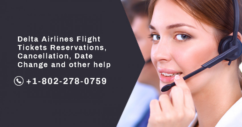 A simple Guide To Know How To Contact Delta Airlines Live Person