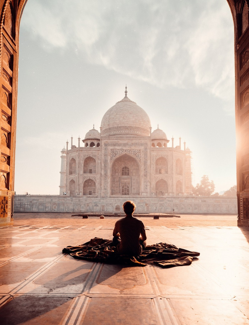 Where To Go And What Not To Miss In First Time To India