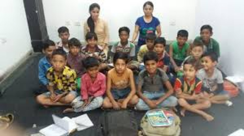 How Can NGO Help Poor Child Education