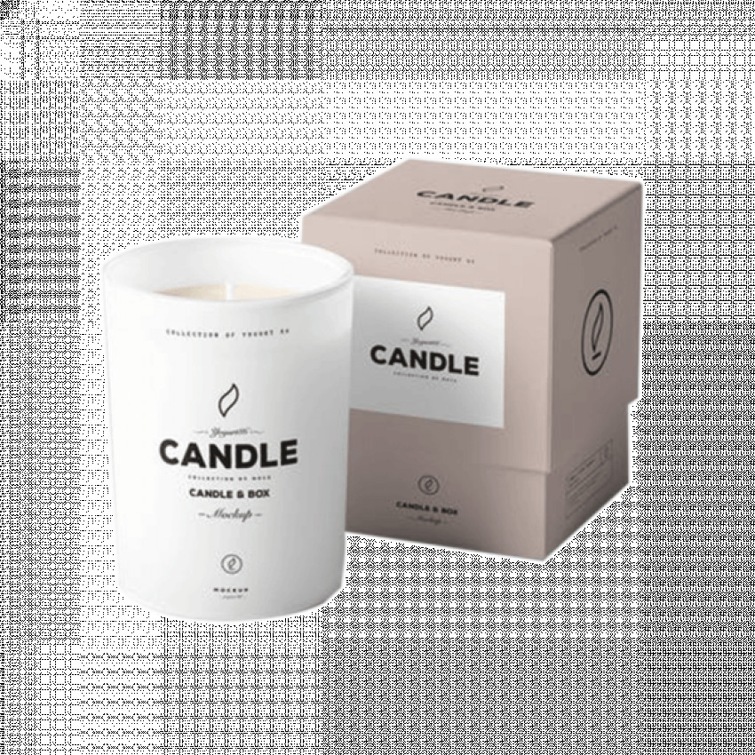 Choosing Customized Candle Packaging