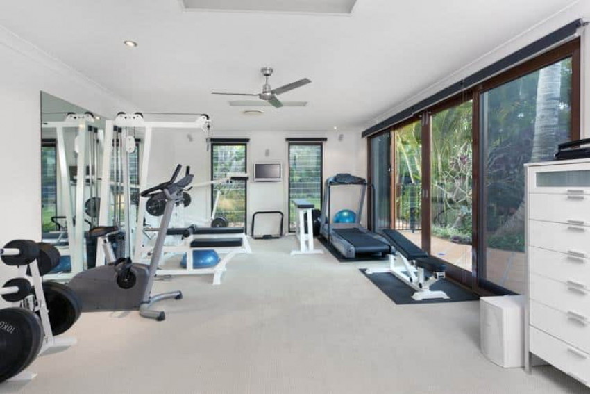 A Guide to Buying Home Gym Equipment Malaysia