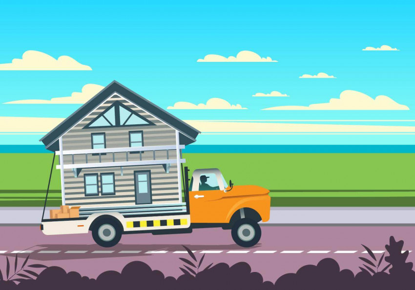 5 Most Important Factors You must Consider before Relocation to a New City .