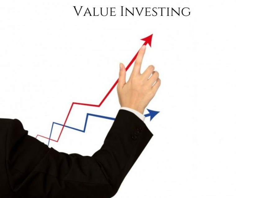 Value Investing/What is the definition of value investing