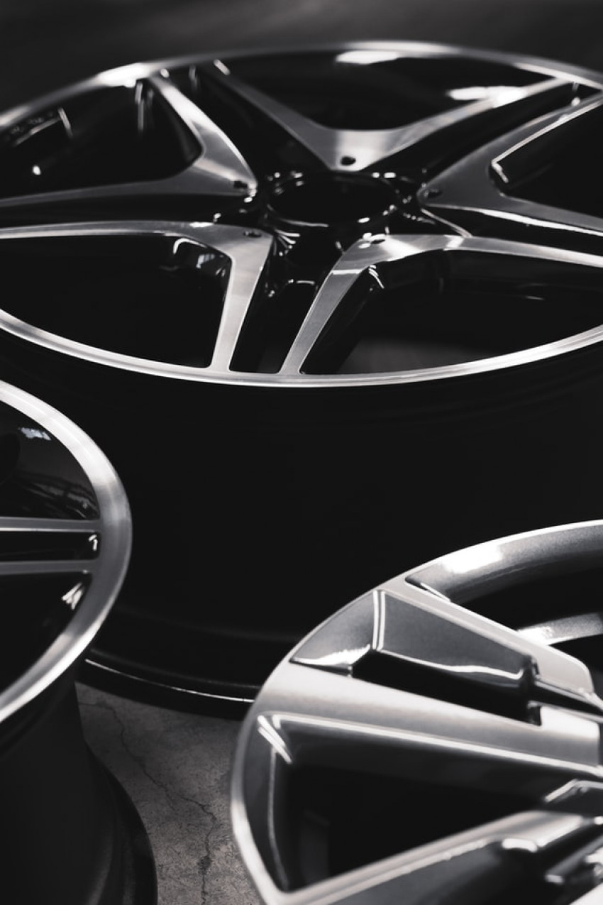 Searching for the Perfect Car or Truck Rims