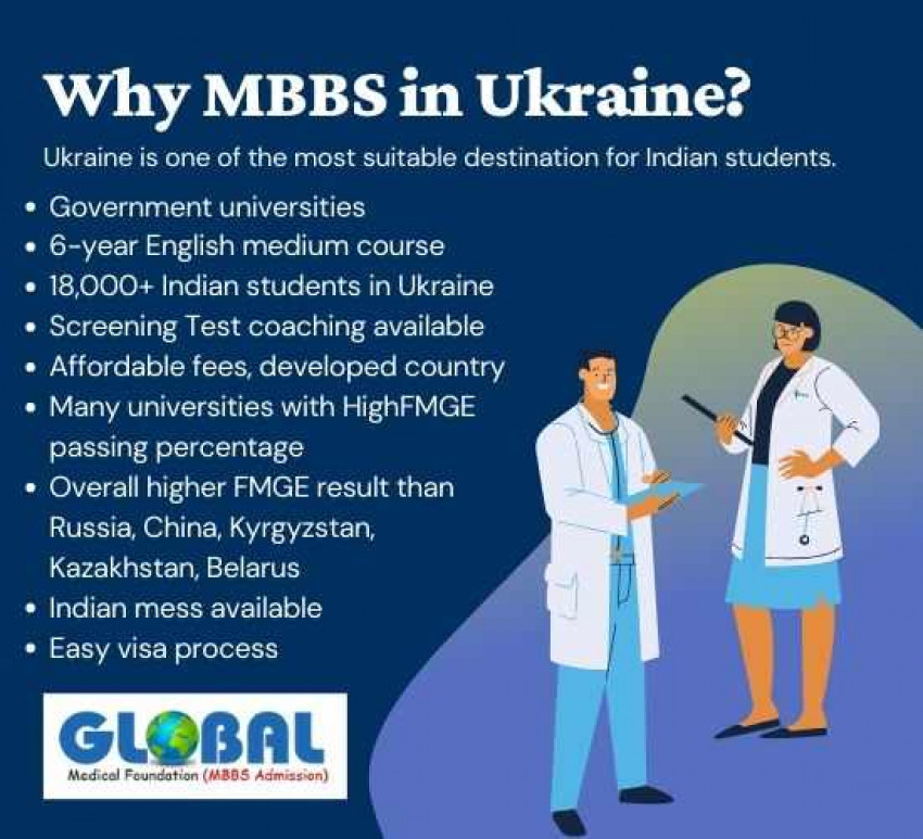 Why a Student Prefers to Study MBBS Abroad?