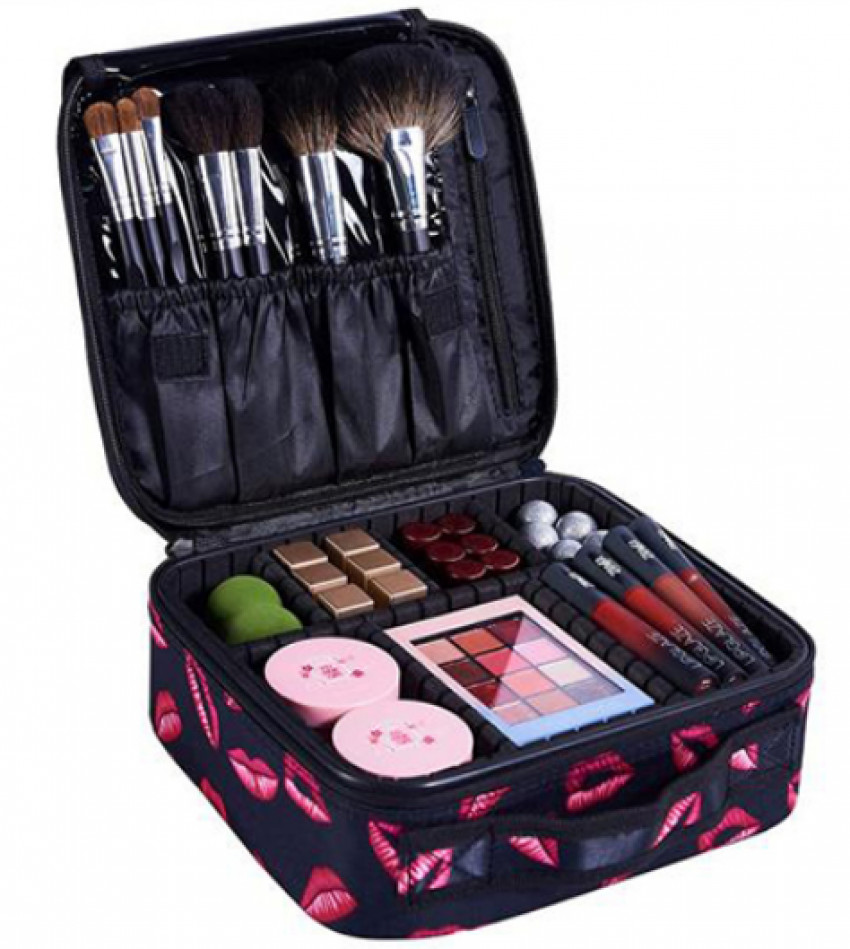 What are Characteristics of a High-Quality Makeup Bag/Case Bought from a Top Seller?