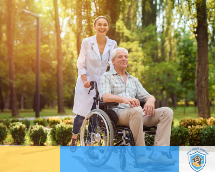 Why Geriatric Care is Mandatory for Aging Individuals