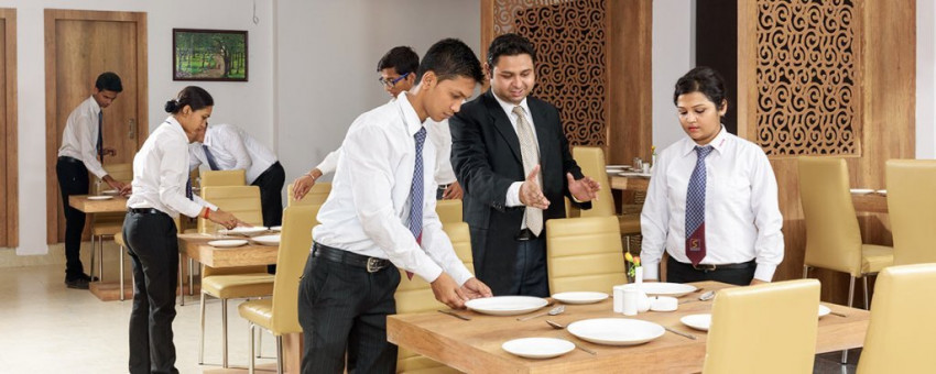 Kinds of Jobs Hotel Management Courses Offer