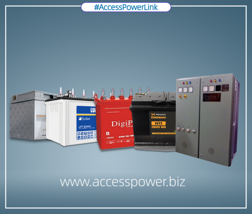 Engage With Best UPS Battery Supplier To Get Best Worth For Money