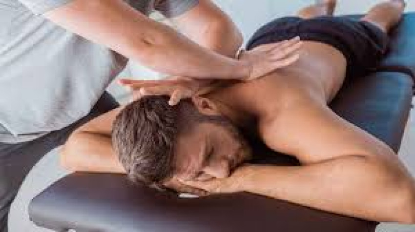 Demand For Massage Therapists Increases As Interest In Benefits Of Massage Creates More Converts