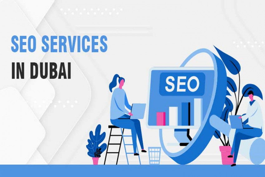 Which kind of SEO services are needed for a good ranking of our website?