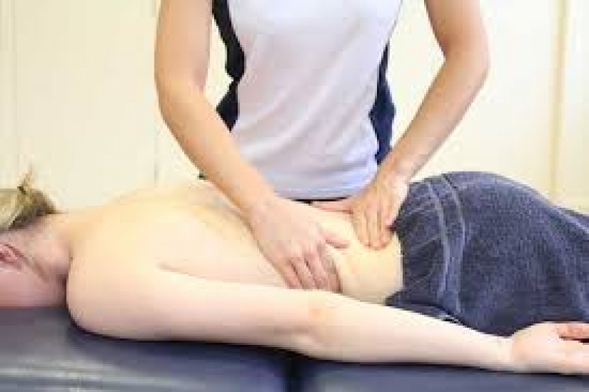 Fitness-related Benefits of Massage