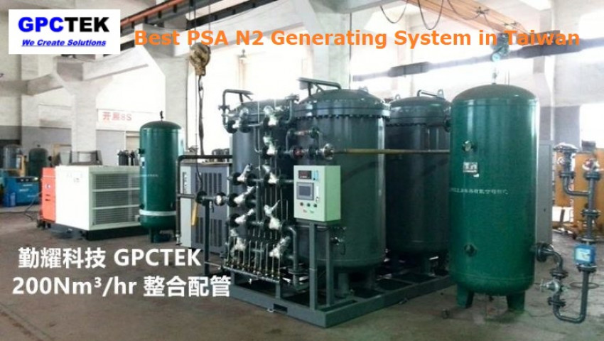 What Are The Benefits of a Nitrogen Generator System?