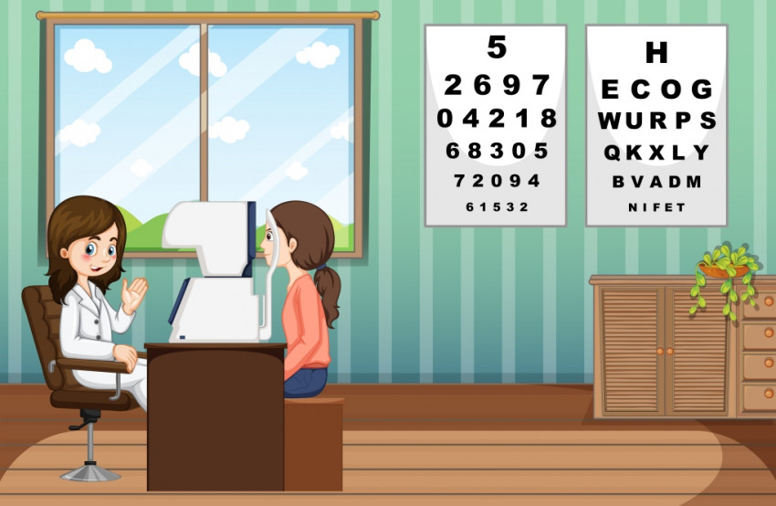 How can the problem of the Squint eye be successfully treated in children and adults?