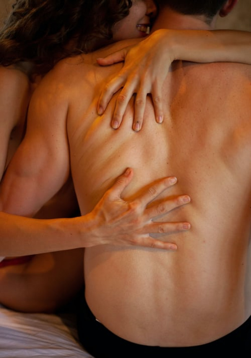 The Science Behind A Great Massage