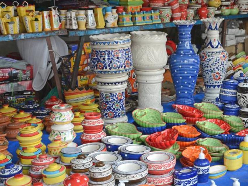 Website offering best handicraft items online
