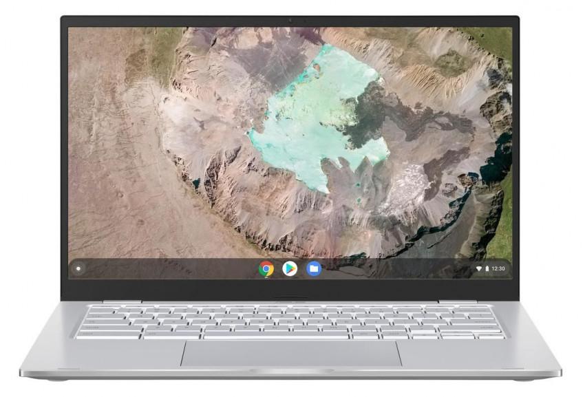 Review: ASUS Chromebook C425TA Laptop Core M3-8100Y 8GB RAM
