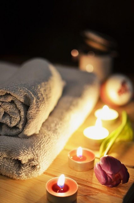 Basics of Massage Therapy in dubai