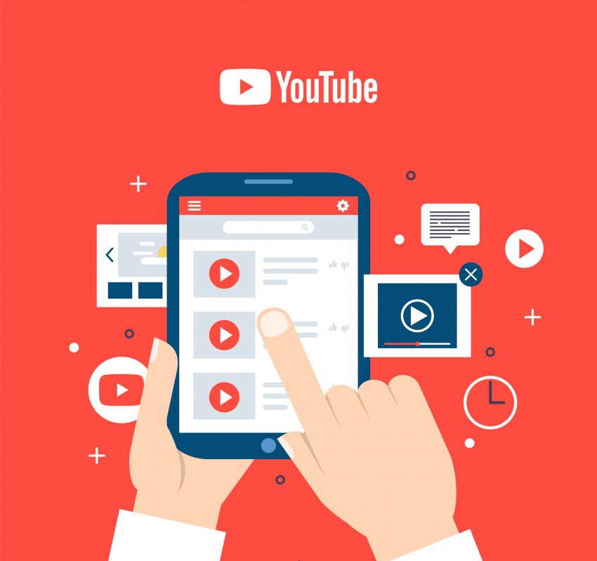How has online marketing evolved with the emerging YouTube Influencers in India?