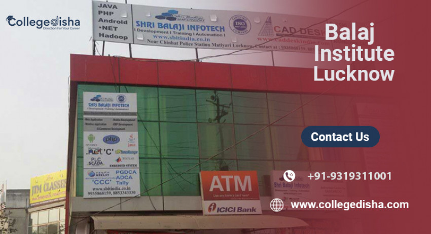 Balaji Institute, Lucknow - Courses, Fees and Exam Results
