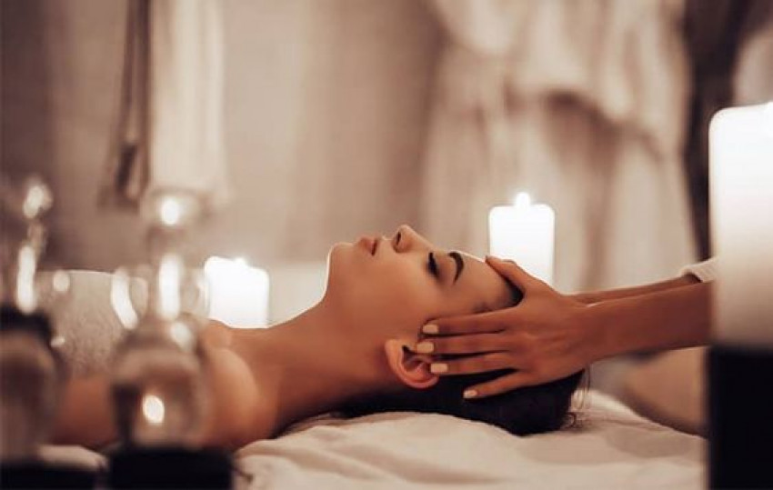 Feeling Tense? Massage These Key Areas to Instantly Reduce Stress
