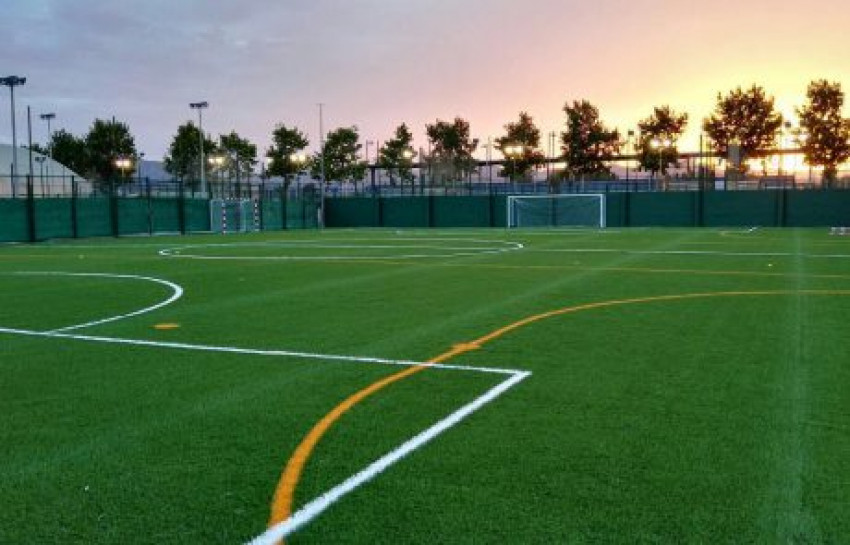 Soccer Academy Crafting the New Players