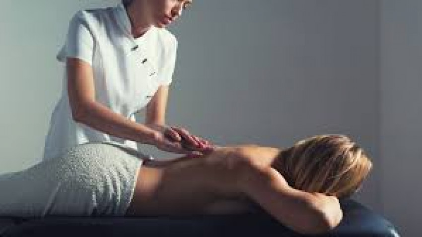 five Tips for Geting Perfect Full Body Massage