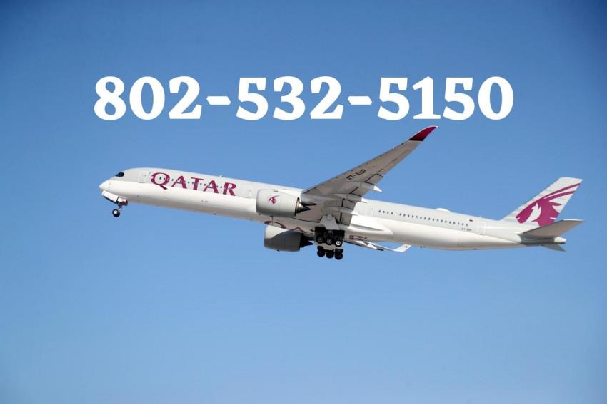 How do I contact Qatar Airways customer care?