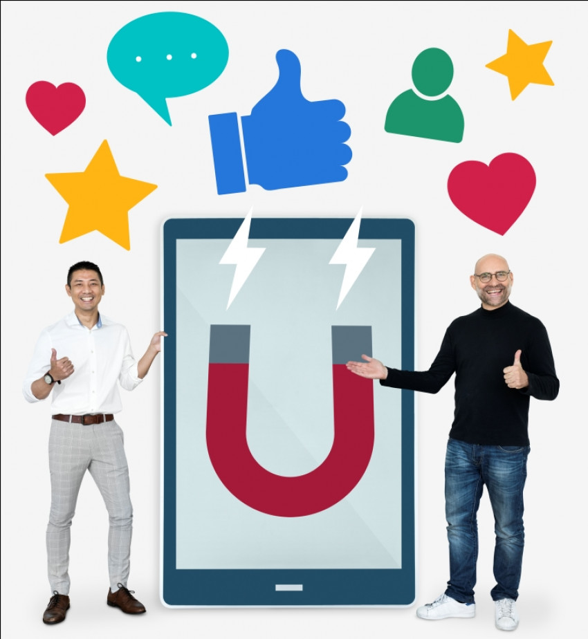 Top 5 reasons why Influencer Marketing works for most businesses today
