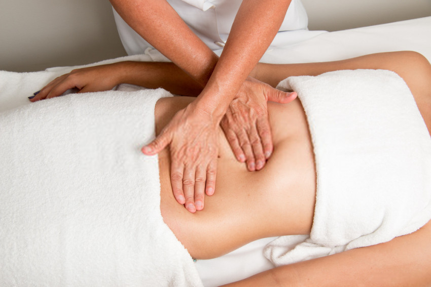 Massage Is Not Just A Physical Therapy