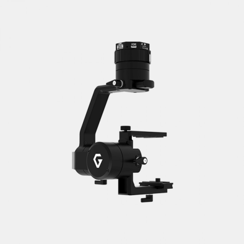 Meet the Gremsy Pixy U- The most versatile and the best drone Gremsy gimbal ever