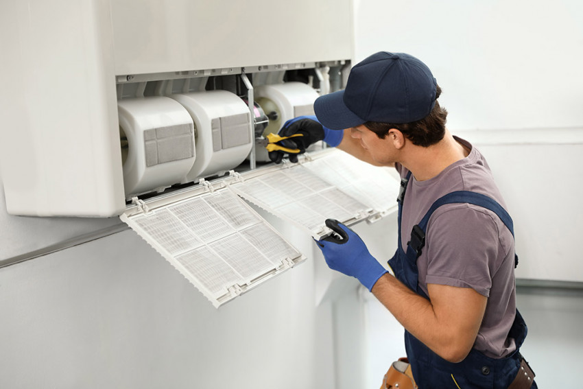The Dangers Of Do-It-Yourself Air Conditioning Repair