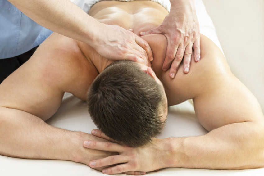 Massage Therapy For Over All Relaxation