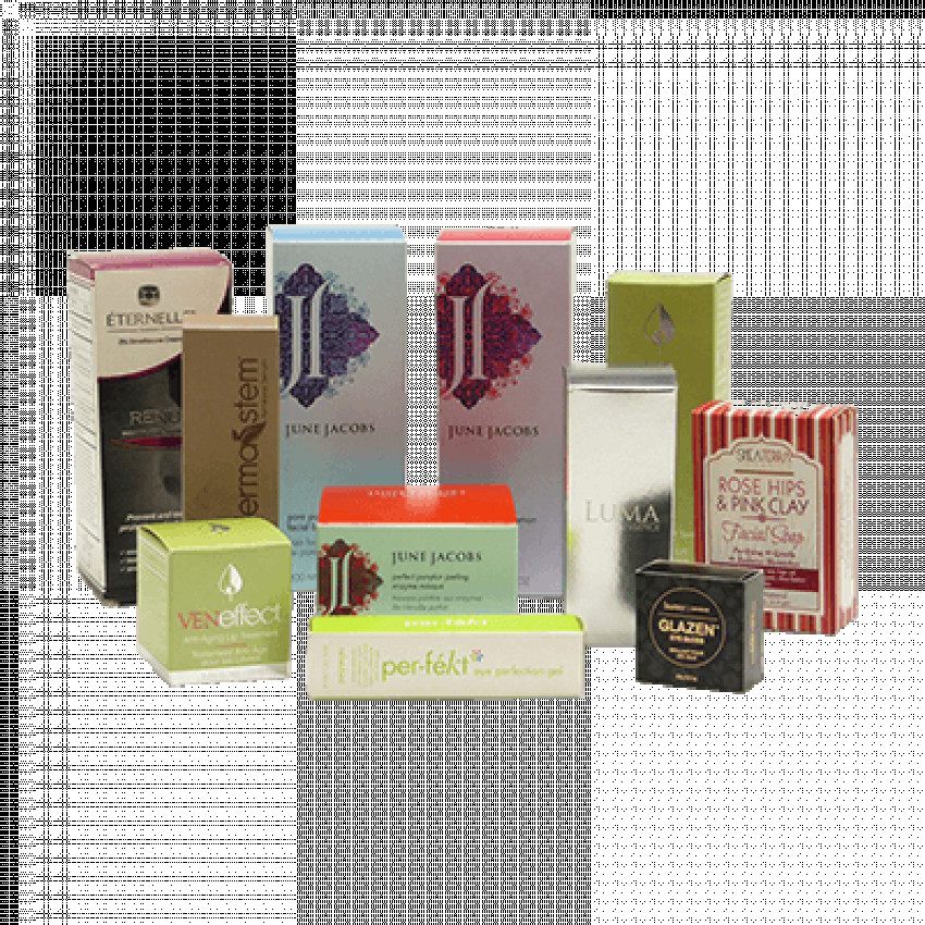 Custom cosmetic packaging boxes to seduce with influential impact