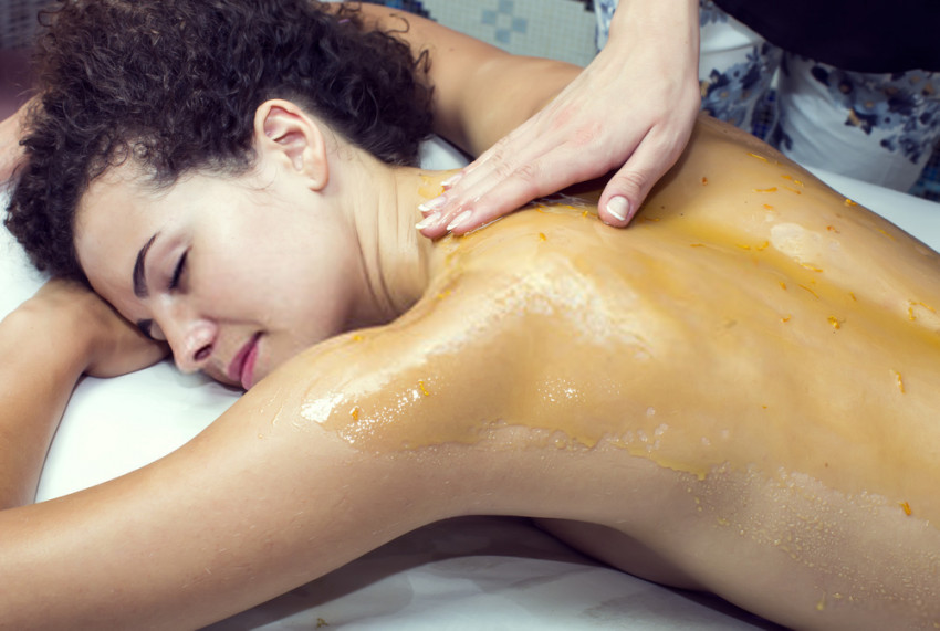 Therapeutic Treatments In Massage Chairs