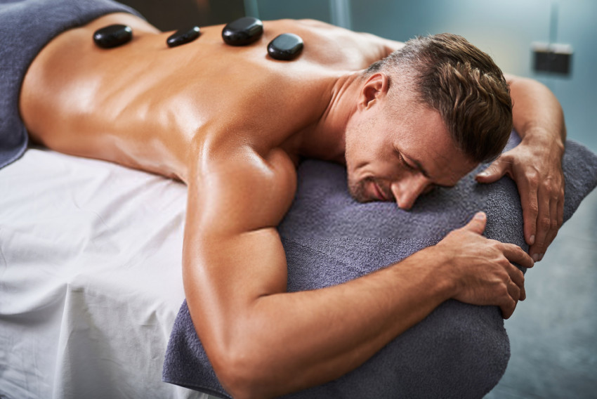 Massage As a Form of Medicine withinside the Past, Present and Future
