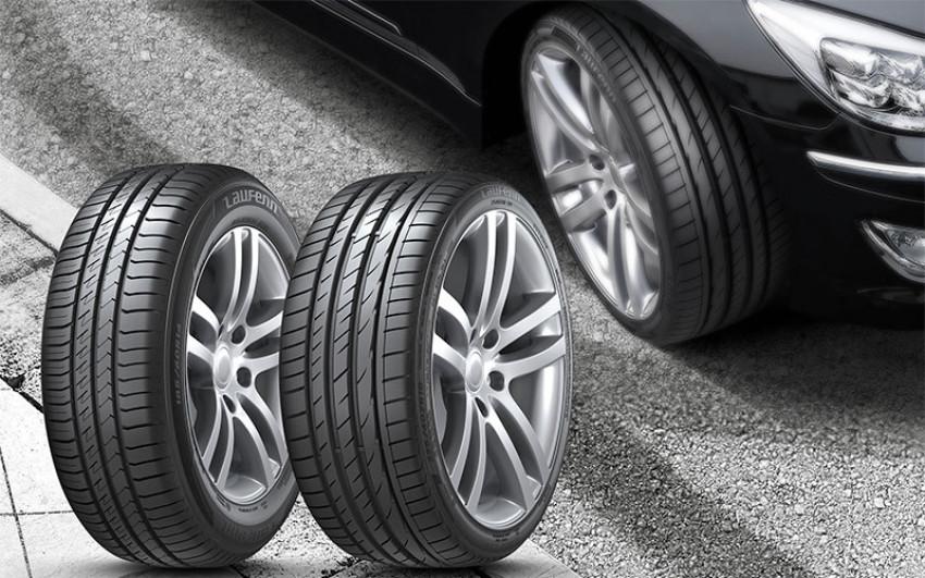 Explaining Tyre Markings - Tyres Shrewsbury