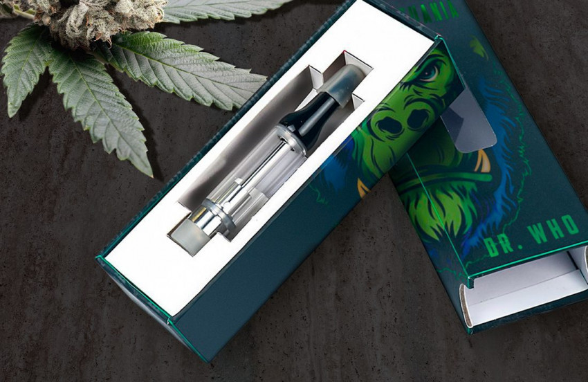 Master the Skills of Custom Vape Boxes and Be Successful