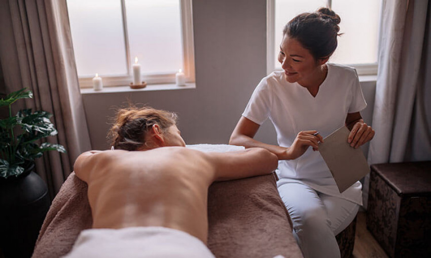 Choosing an Electric Massage Table