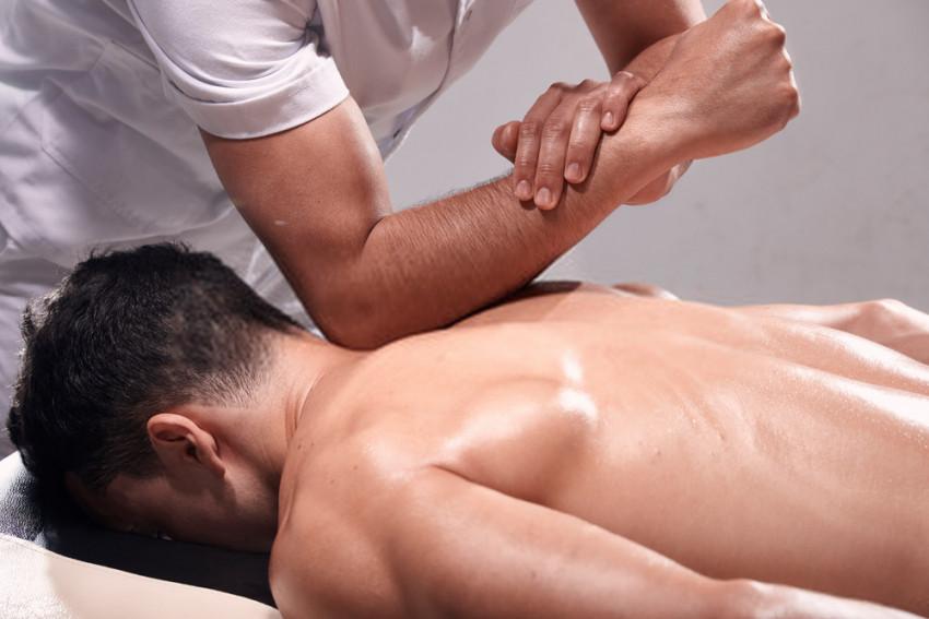7 Astounding Rewards of Massage Therapy