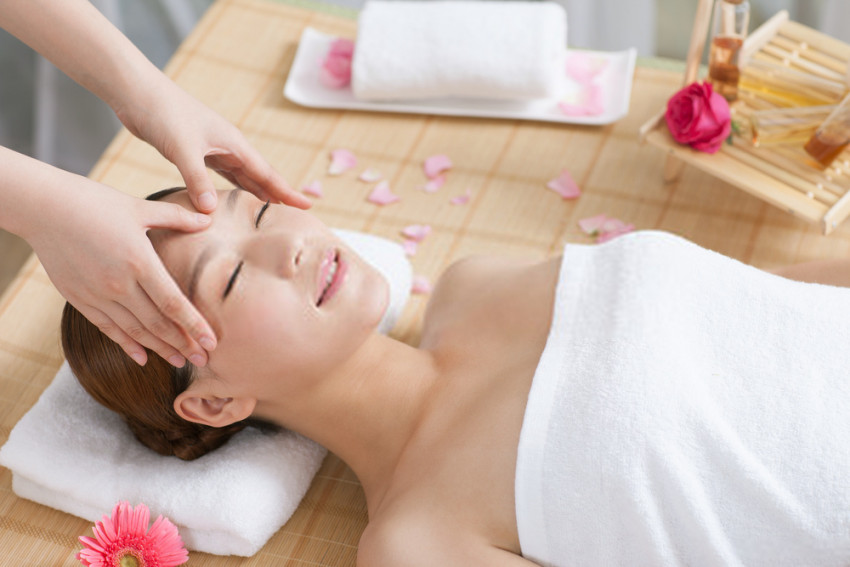 Indian Scalp Massage - More Than Just a Head Rub