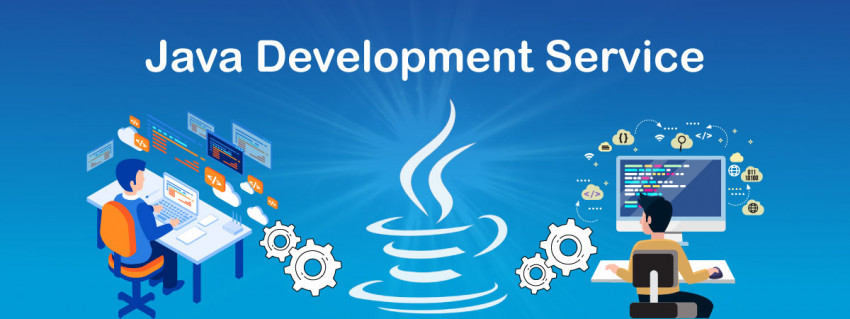 Descriptive Technologies for Java Application Development Services