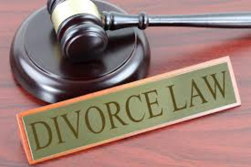 How does a stay-at-home Parent cope with Divorce?