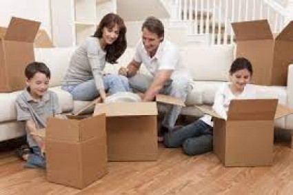 Selecting the Best Moving Company for Your Family